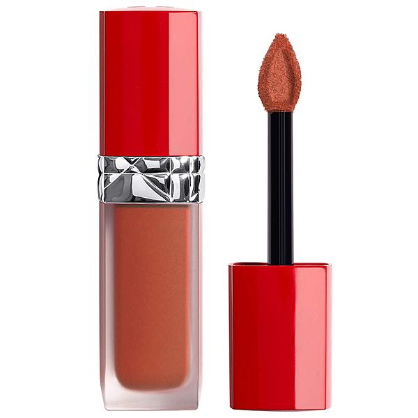 Dior迪奧 超惹火絲絨唇露 6ml 多色可選#707楓葉紅