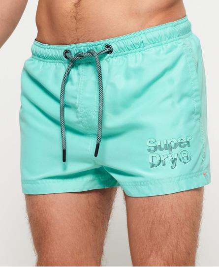 Superdry Superdry Sorrento Pastel Swim Shorts