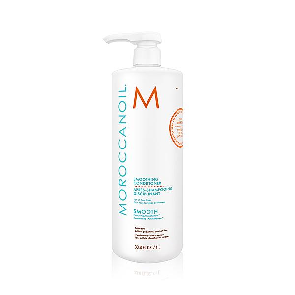 MOROCCANOIL 摩洛哥優油 優油柔馭重建護髮劑 1000ml【美人密碼】