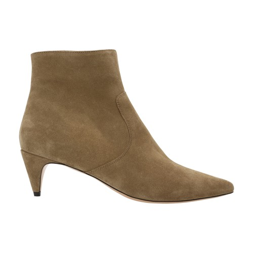 Derst heeled ankle boots