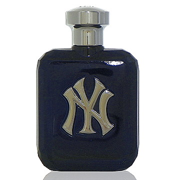 Yankees New York Yankees 洋基男性淡香水 100ml