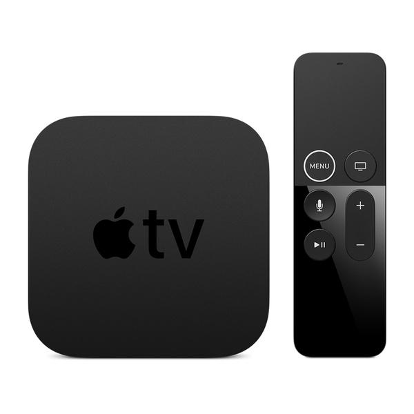 Apple TV 4K 32GB -