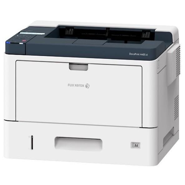 Fuji Xerox DocuPrint 4405d / DP4405d A3網路高速黑白雷射印表機
