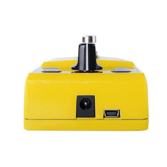 免運費送短導 NUX OCTAVE LOOP 八度音 循環錄音 單顆 效果器【唐尼樂器】