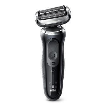 德國百靈BRAUN 7系列暢型貼面電鬍刀(70-N1000S)