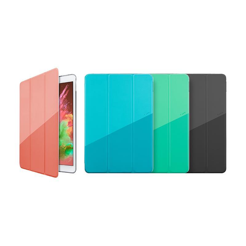 iPad Air 3 HUEX 系列保護殼 珊瑚紅