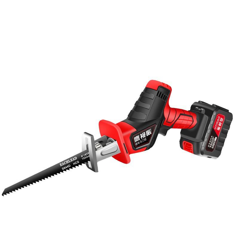 鷹視眼鋸子 36VF/12VF電鋸 電動馬刀鋸 軍刀鋸 鋰電池馬刀鋸