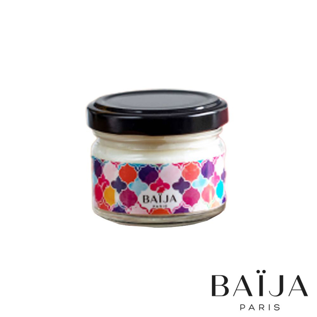 【Baija Paris 巴黎百嘉】 花卉幻想曲 格拉斯香氛蠟燭 50g
