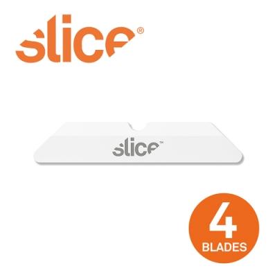 【Slice】迷你陶瓷替刃-圓 4入組