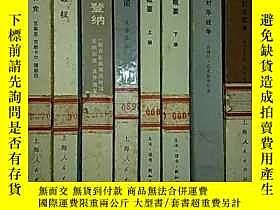 二手書博民逛書店罕見獨立共和黨-瓦萊裏·吉斯卡爾·德斯坦Y11041 法]讓.克