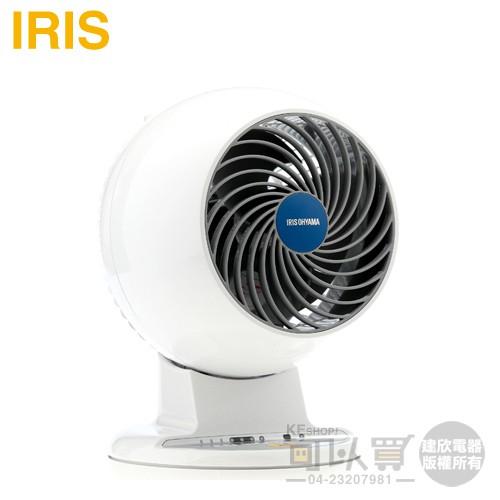 日本愛麗思 IRIS ( PCF-C15T ) 強力氣流循環扇-附遙控器 -原廠公司貨