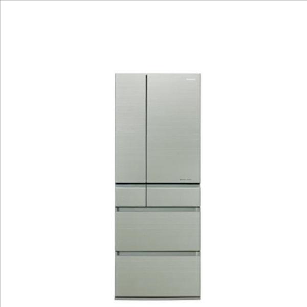Panasonic國際牌【NR-F605HX-N1】600公升六門變頻冰箱翡翠金 優質家電
