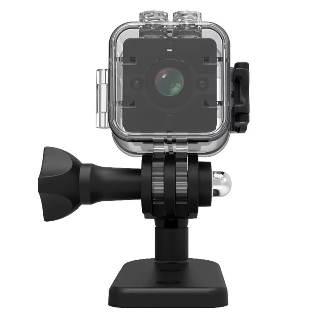 SQ12運動微型攝影機