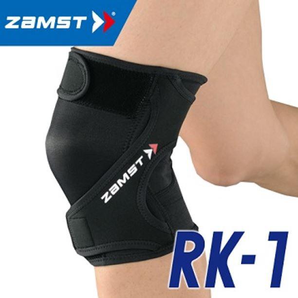 ZAMST 膝蓋護具 RK-1(右M/右L/左M/左LL) 公司貨【立赫藥局】