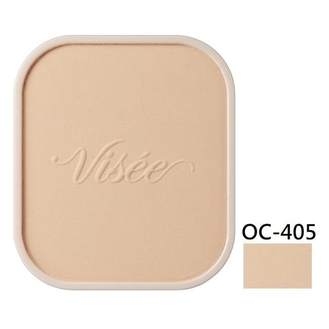 VISEE 濾鏡美肌粉餅OC405-10g