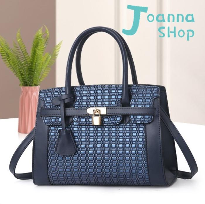 熱賣名媛熱愛高規設計手提編織斜背包2-Joanna Shop