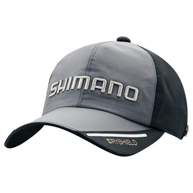 【SHIMANO】DS新穎釣魚帽 CA-030T
