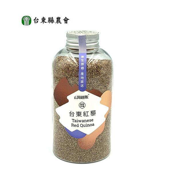 【台東縣農會】台東紅藜 230公克/罐