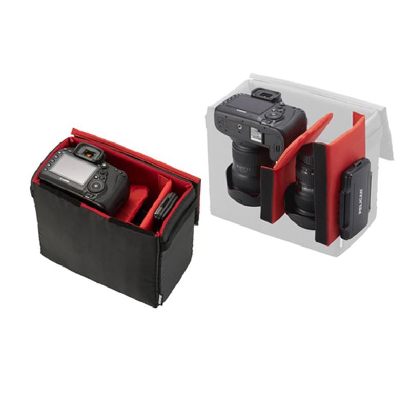 HAKUBA INNER soft box02 Black400 內袋 收納袋 HA336054 相機專家 [公司貨]