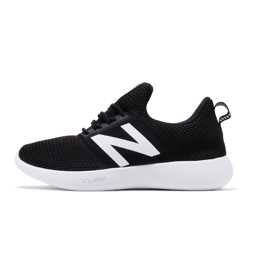 New Balance 休閒鞋 RCVRY v2 寬楦 黑白 基本款 男鞋 運動鞋 【ACS】 RCVRYB2 2E