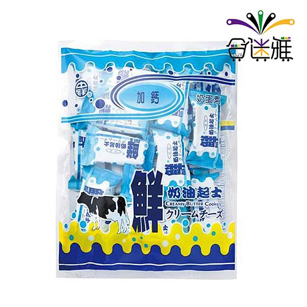 (2020新版)中祥鮮奶油起士酥餅量販包*1包【合迷雅好物超級商城】 -02