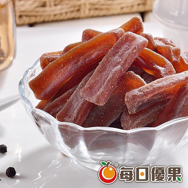 高纖黑胡椒蒟蒻乾180G 每日優果