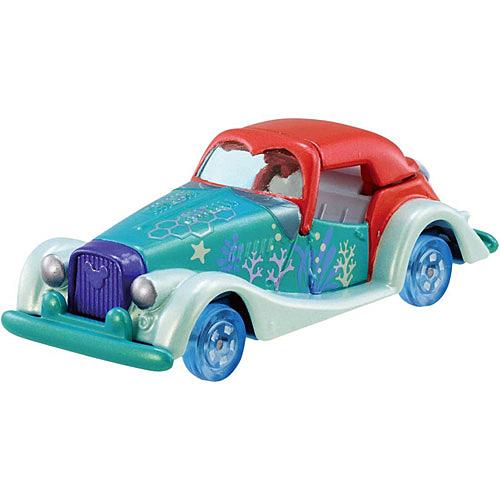 迪士尼小汽車  DM-20 小美人魚_ DS89433
