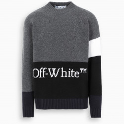 Off-White™ Off Color Block jumper