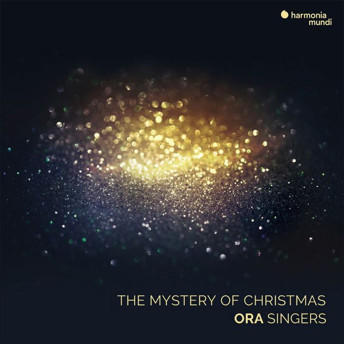 聖誕節的奧秘 ORA合唱團 ORA Singers The mystery of Christmas HMM905305