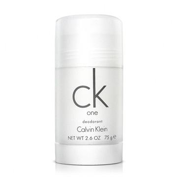 Calvin Klein  one 中性體香膏(75g)