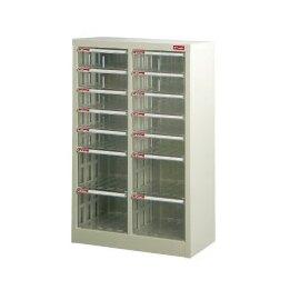 『樹德』OA櫃-A4落地型系列-A4M2-250