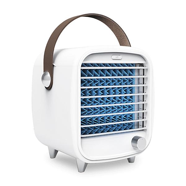 REMAX F35 至酷系列 桌面 冷風扇 水冷扇 冰涼扇 三層制冷 省電 環保 除臭 正版台灣公司貨