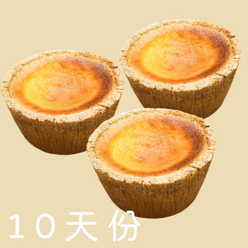 黃正宜生酮餐 吃貨不會胖10天吃50卡蛋塔