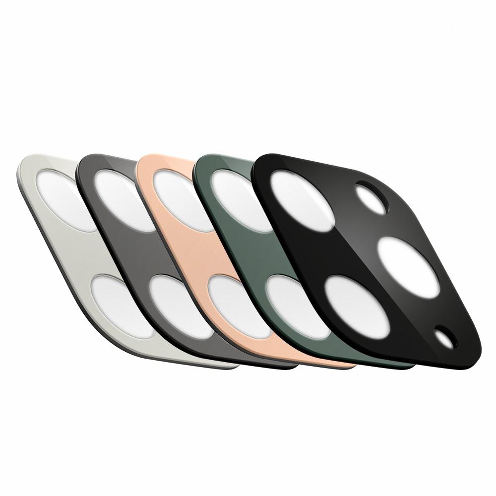 SGP / Spigen iPhone 11Pro Max / 11 Pro 螢幕玻璃保護貼2入組_SGP官旗
