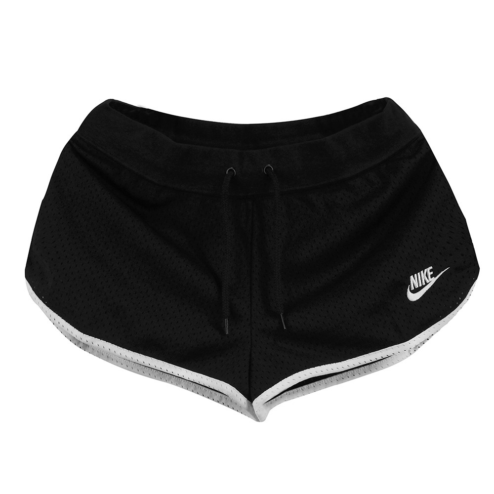 NIKE AS W NSW HRTG SHORT MESH 女 運動短褲-BV4851010 廠商直送