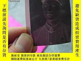 二手書博民逛書店罕見老戰士照相底片Y27574 出版1968