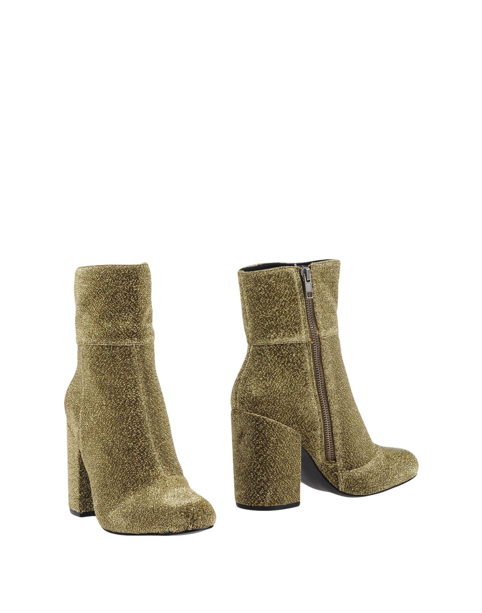 STEVE MADDEN Ankle boots - Item 11363464