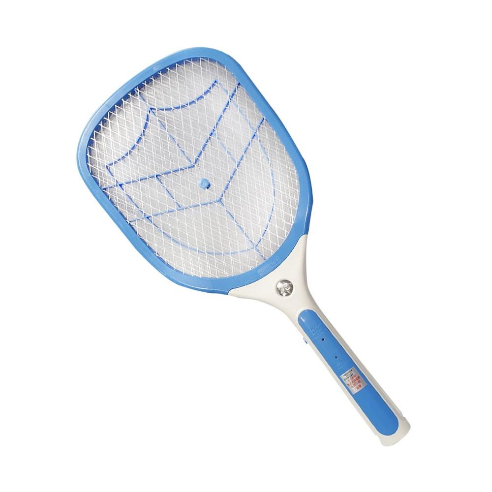 Karrimor USB充電式電蚊拍/捕蚊拍(LED照明燈)KA-1905 捕蚊燈 電蚊拍 捕蚊拍 滅蚊拍 捕蚊器