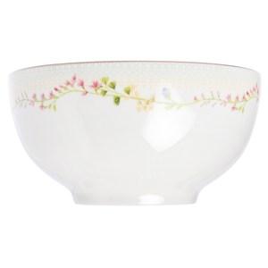 春妍系列 骨瓷麵碗 6吋