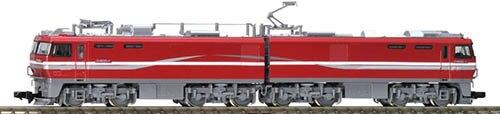 TOMIX【日本代購】N軌距EH800 9158鐵道模型 電力機車