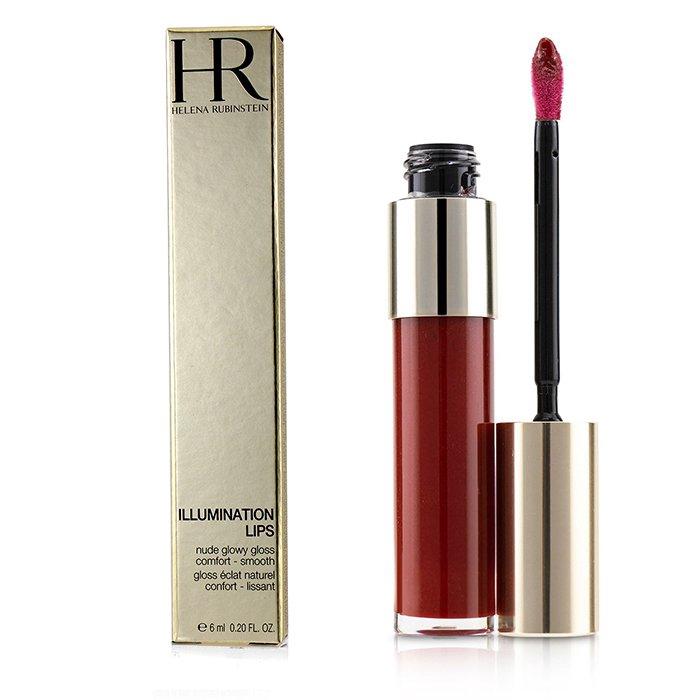 赫蓮娜 - 亮澤唇蜜Illumination Lips Nude Glowy Gloss