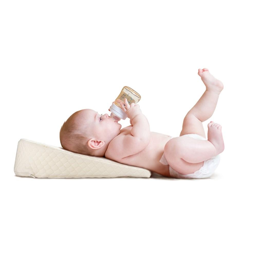 台灣 格蕾莎 GreySa 母嬰專用仰角枕(非嬰兒枕)