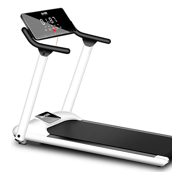 電動跑步機家用跑步機小型多功能機械式走步機健身器材 ciyo黛雅