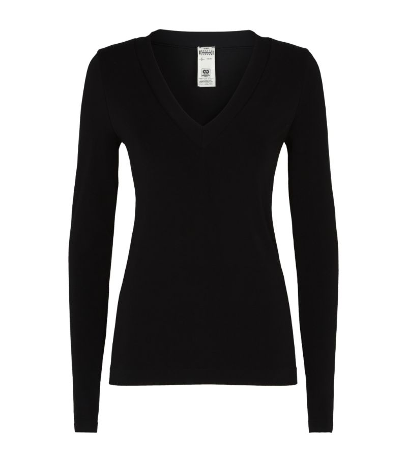 Wolford Aurora Pullover Top