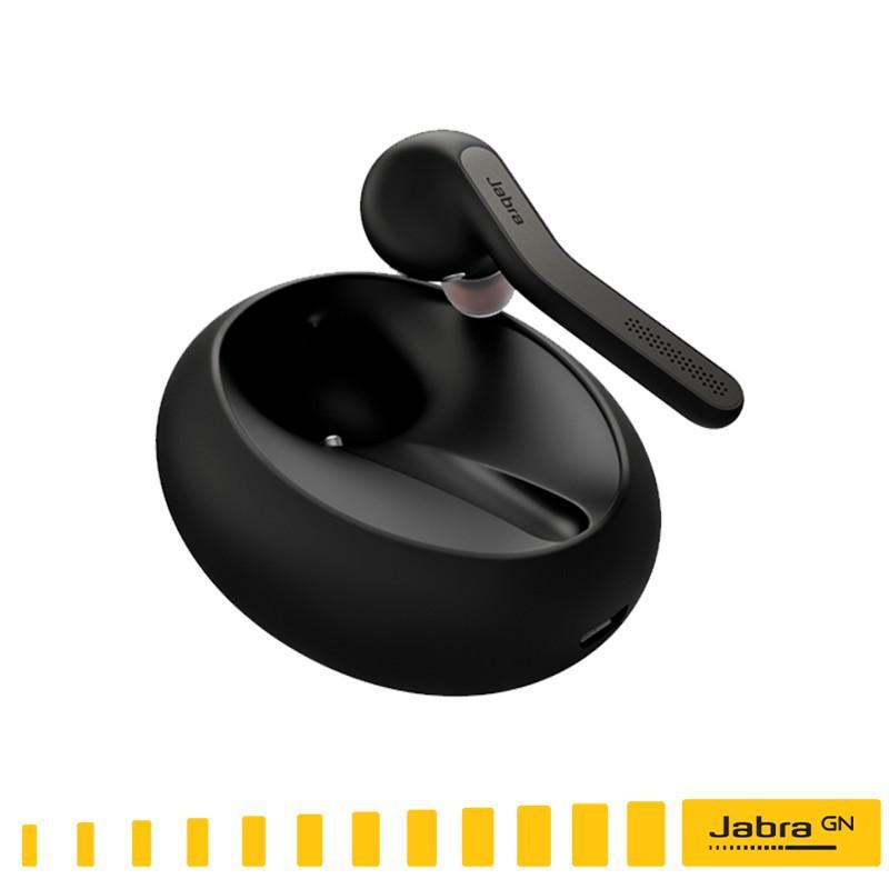 【Jabra】Talk 55 立體聲單耳藍牙耳機