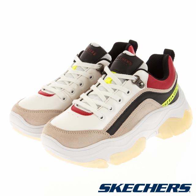 SKECHERS 女運動系列 AMP D-155051WBRD