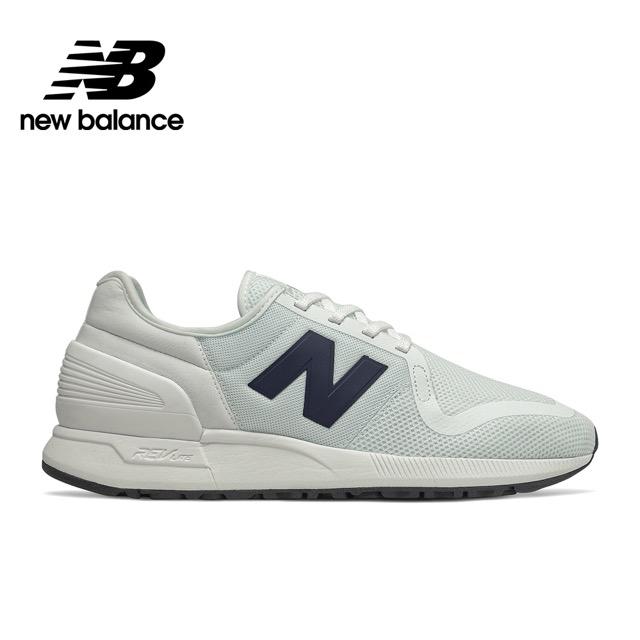 【New Balance】 復古鞋_中性_白色_MS247SB3-D楦