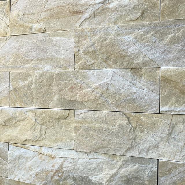 黃晶石 劈面 (石材 建材 牆面材料 DIY 景觀)