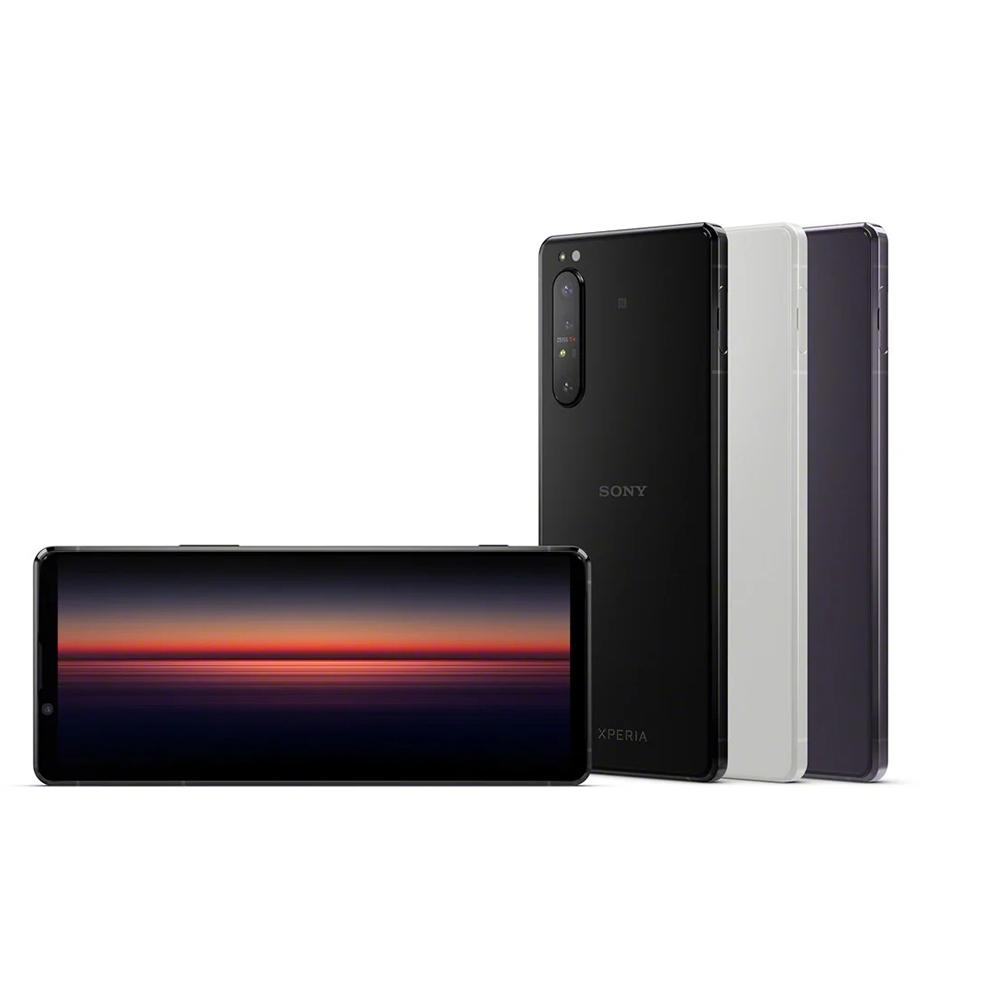 Sony Xperia 1 II 8G/256G 5G旗艦雙卡八核智慧手機↗送全膠滿版玻保+空壓保護殼