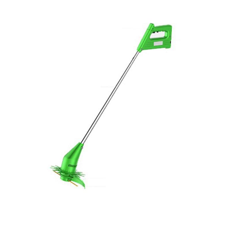 (現貨)家樂美割草機 充電式 電動 除草 小型 多功能 草坪機
